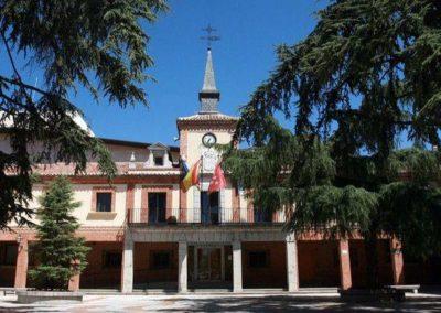 Ayuntamiento Las Rozas