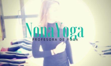 Nueva clase de Yoga